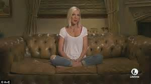 spelling of couch tori spelling filming true tori after teasing she may be