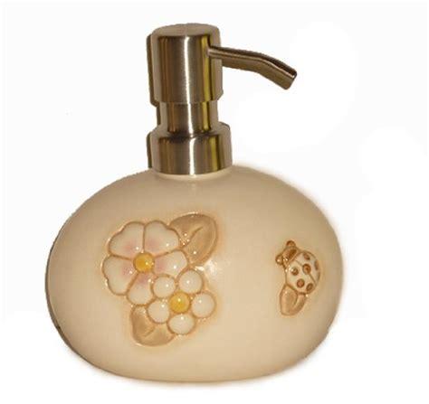 accessori bagno thun thun accessori da bagno linea soave dispenser variopinto