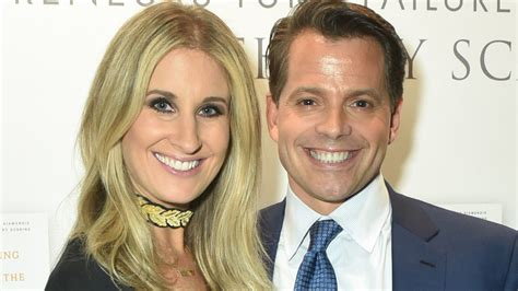 Macomb County Divorce Records Mooch On The Scaramucci S Files For Divorce