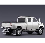 2006 Chevrolet Kodiak C4500 Pickup By Monroe Truck