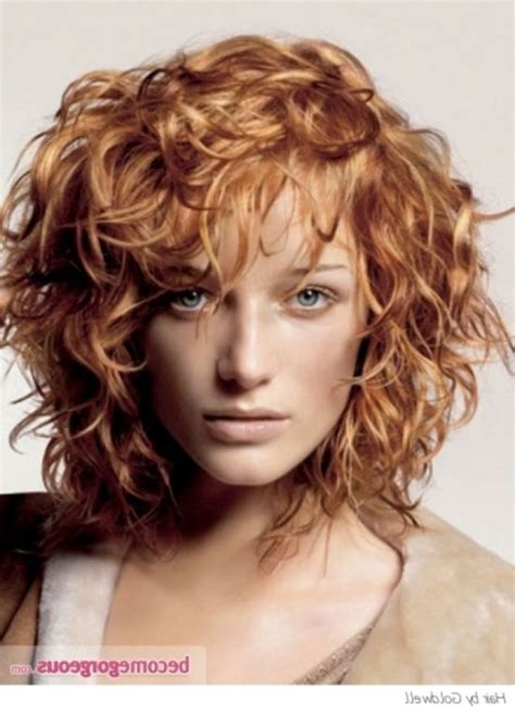 Curly Medium Length Hairstyles by Some Exles Of Formal Hairstyles For Medium Length Hair
