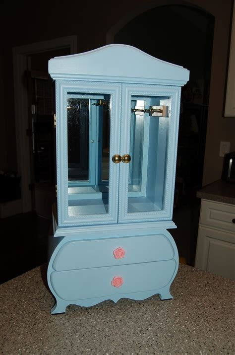 Custom Made Jewelry Armoire by Made Jewelry Armoire By Jho Studios Llc Custommade