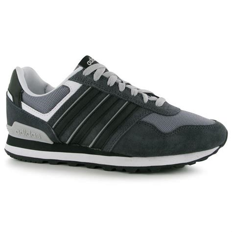 Shoes Sport Adidas 723 Cowok Jc adidas mens 10k trainers sport shoes footwear ebay