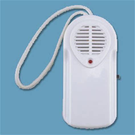 Door Knob Alarms by Mc 684 Door Knob Alarm