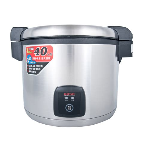 Rice Cooker Digital commercial stainless steel electronic rice cooker warmer