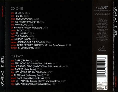 back of cd cd album back covers www pixshark images galleries