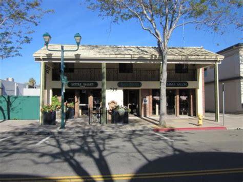 Pleasanton Post Office by Rofo Part 5