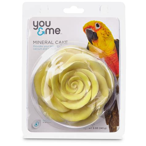 cakes petco you me mineral bird cake petco