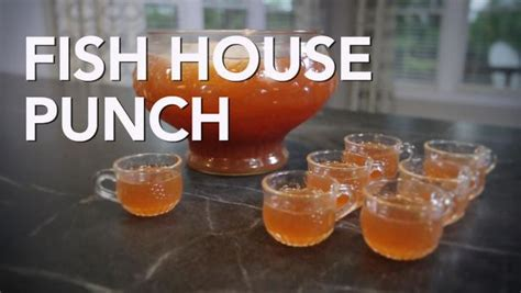 fish house punch fish house punch recipe dishmaps