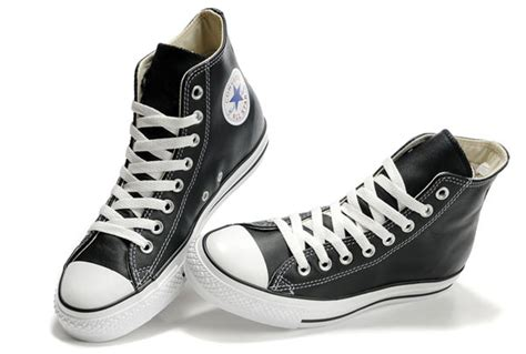 Converse Chuck All Classic Ox Black White vnus7028 classic converse chuck all ox black