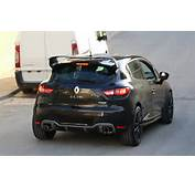2018 Renault Clio RS 16  Picture 688466 Car Review Top Speed