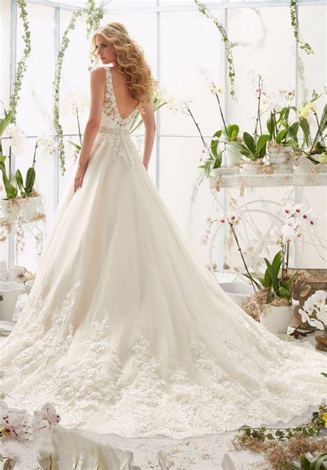 imagenes de vestidos de novia gratis vestido de novia nuevo barato fotos reales envio gratis