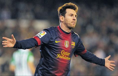 best of messi 187 fc barcelona a yearly salary of 45 million in