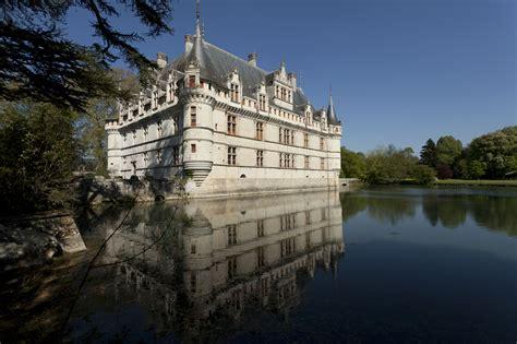 Azay Le Rideau by Parc Du Ch 226 Teau D Azay Le Rideau Parcs Et Jardins En