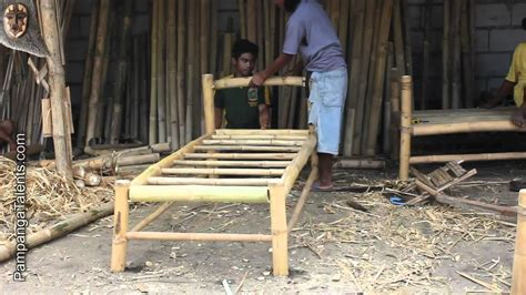 bench com philippines bamboo furniture maker in panga philippines youtube