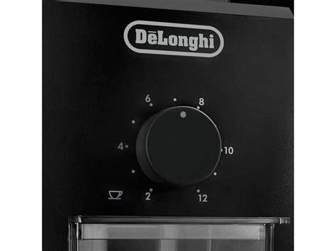 кафемелачка delonghi kg 79 кафемелачки техника бг