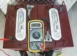 napa 8148 8 volt golf cart battery for 48 volt club car carts
