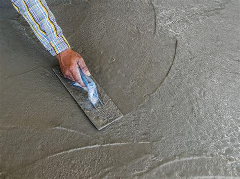 Trockenzeit Estrich Beton by Estrich Trockenzeit Darauf Kommt Es An