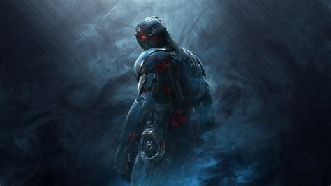 Casing Hp Samsung Grand 2 Age Of Ultron Custom Hardcase ultron nightmare age of ultron villain wallpaper