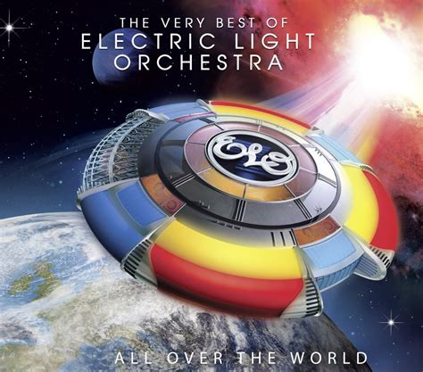 all the world the best of electric light orchestra