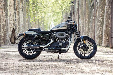 Harley Davidson Motorrad Neu harley davidson roadster 2016 motorrad fotos motorrad bilder