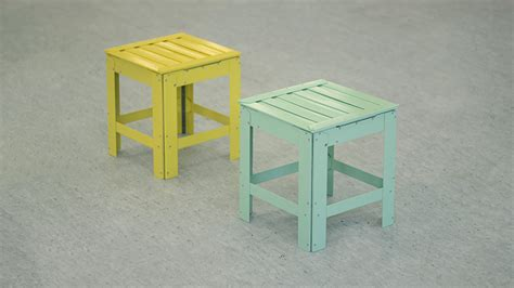 2d bench from 2d to 3d jongha choi s new spin on flat pack furniture