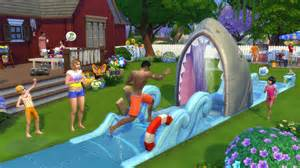 the sims 4 backyard stuff announced summer gameplay