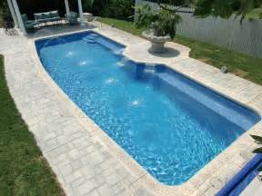 inground pool why your inflatable pool is more work than a fiberglass pool fiberglass pools inground pools