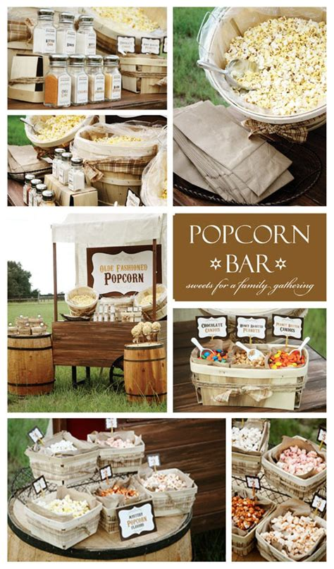 outdoor bar 191 popcorn bar outdoor summer