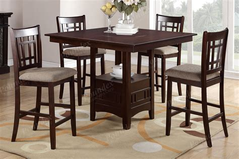 Dining Room Tables With High Chairs High Chair Counter Height Chairs Dining Room Furniture