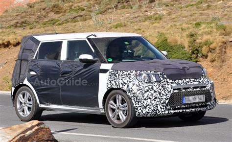 What Is Kia Made By 2014 Kia Soul Makes Appearance In Photos 187 Autoguide