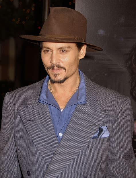 johnny depp biography movie johnny depp movies and biography yahoo movies