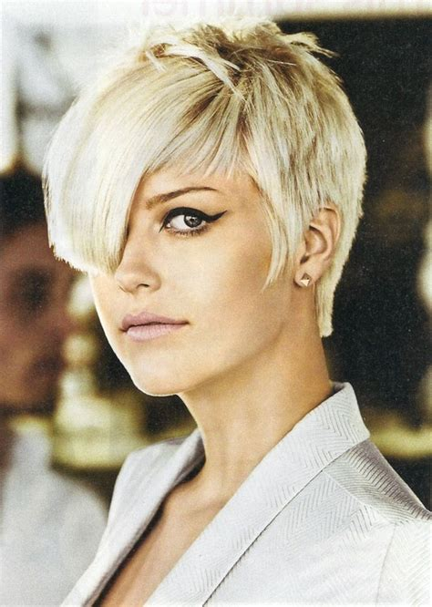 edgy haircuts fr edgy pixie haircut short haircut pinterest