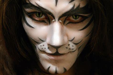 imagenes de halloween maquillage toutes les id 233 es pour votre maquillage halloween archzine fr