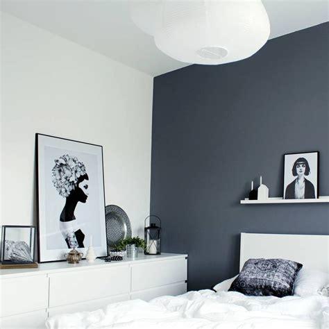 schöne schlafzimmer sandgrau wandfarbe