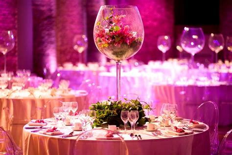 Cheap And Easy Wedding Centerpieces Wedding And Bridal Inexpensive Wedding Reception Centerpieces