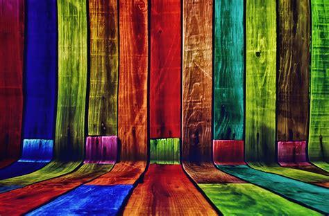 images wood planks kunterbunt color background