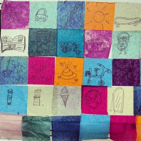 quilt paper craft quilted crafts