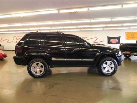 jeep srt8 for sale in illinois used 2007 jeep grand for sale in illinois