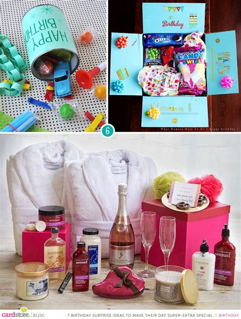 best s day surprises 289 best images about birthday ideas and cards on