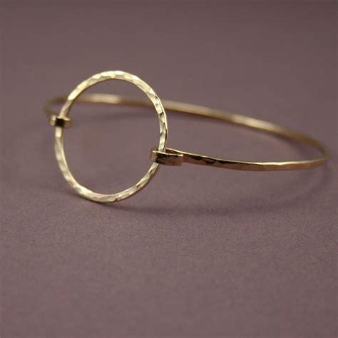 Are Loving Meyer Jewelry by Karma Bracelet Gold Bangle 187 Gosia Meyer Jewelry
