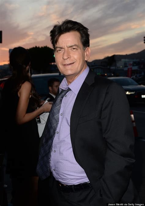 Charlie Sheen Hammered At Taco Bell Star Swears And Sheen Chest