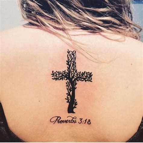 imagenes de tatuajes de violines m 225 s de 25 ideas fant 225 sticas sobre tatuajes de cruces en