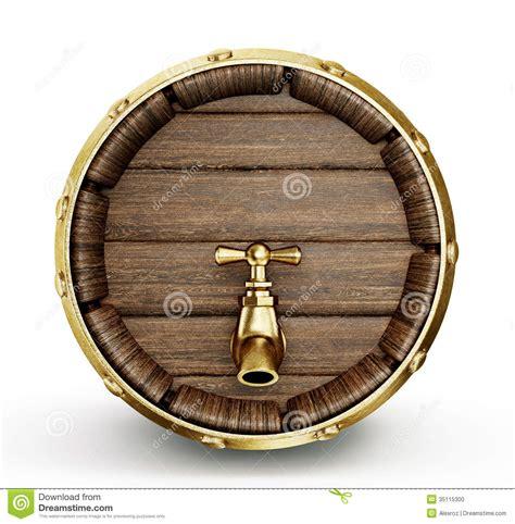 Alcohol Faucet Barrel Tap Stock Photo Image 35115300