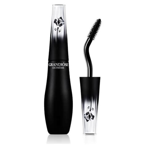 Lancome Grandiose lanc 244 me grandi 244 se mascara 01 noir mirifique reviews free