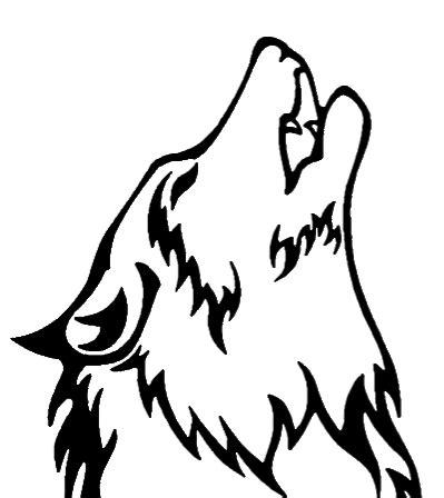 image wolf tattoos transparent.png   animal jam clans