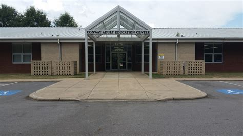 conway education center ready for new school year