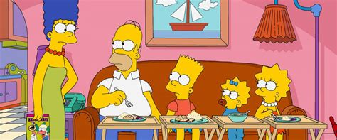 the simpsons treehouse of horror 12 the simpsons all the details about its 600th episode