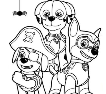 coloring pages paw patrol hd | drawing board weekly