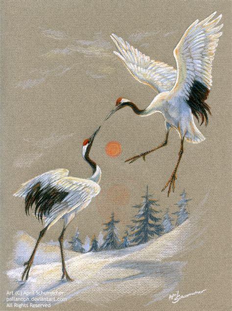 Crane 12 12 Big Sale Bundling B cranes by pallanoph on deviantart